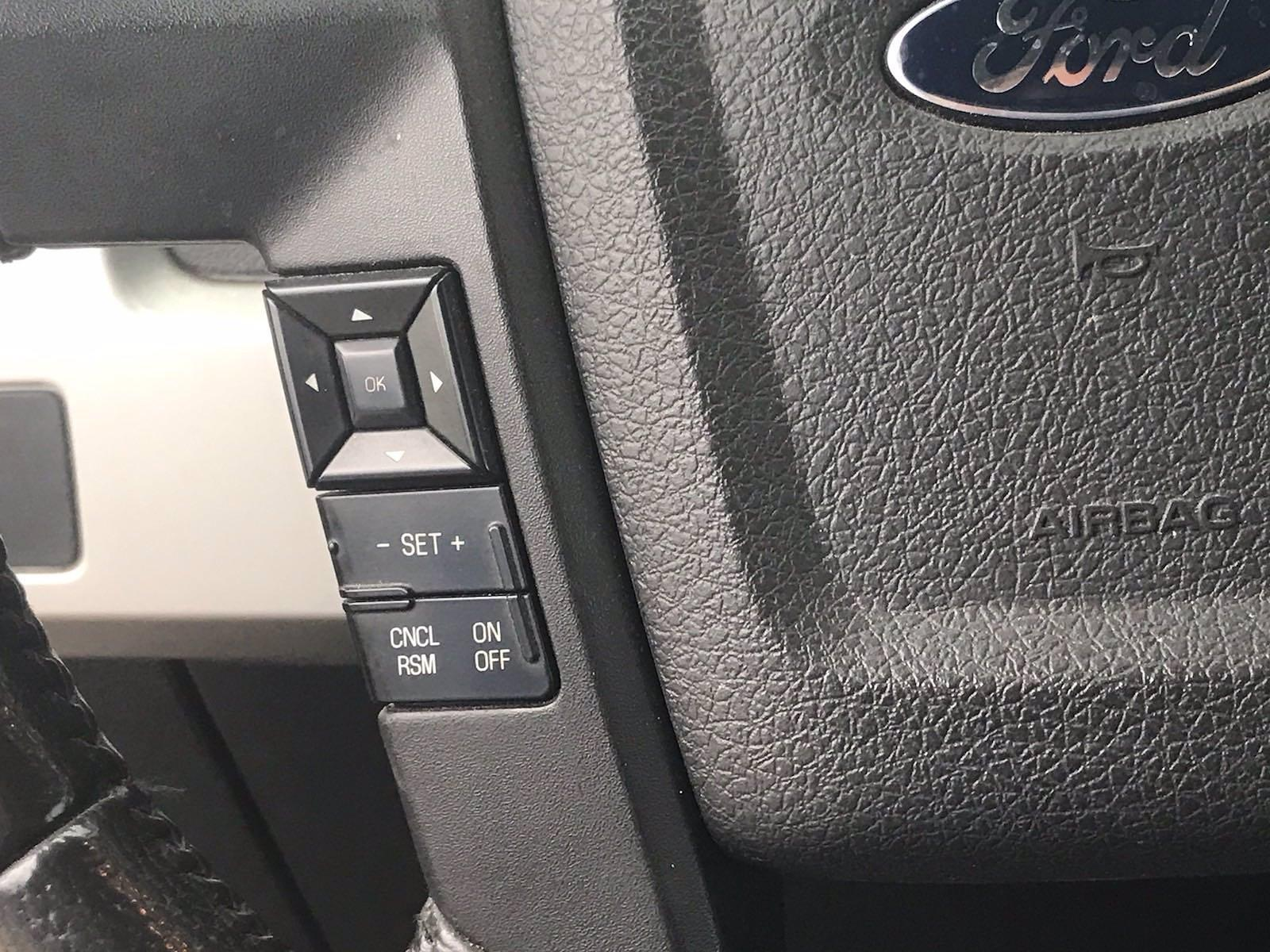 2014 Ford F-150 SuperCrew Cab 4x4, Pickup #CU16614P - photo 22