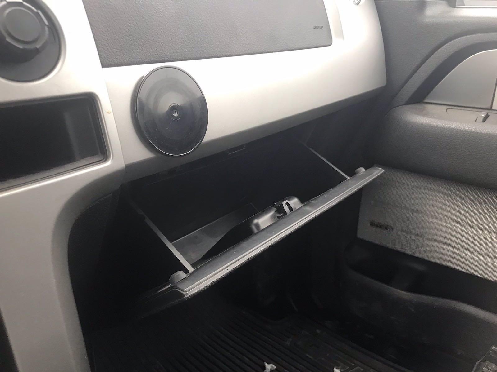 2014 Ford F-150 SuperCrew Cab 4x4, Pickup #CU16614P - photo 29