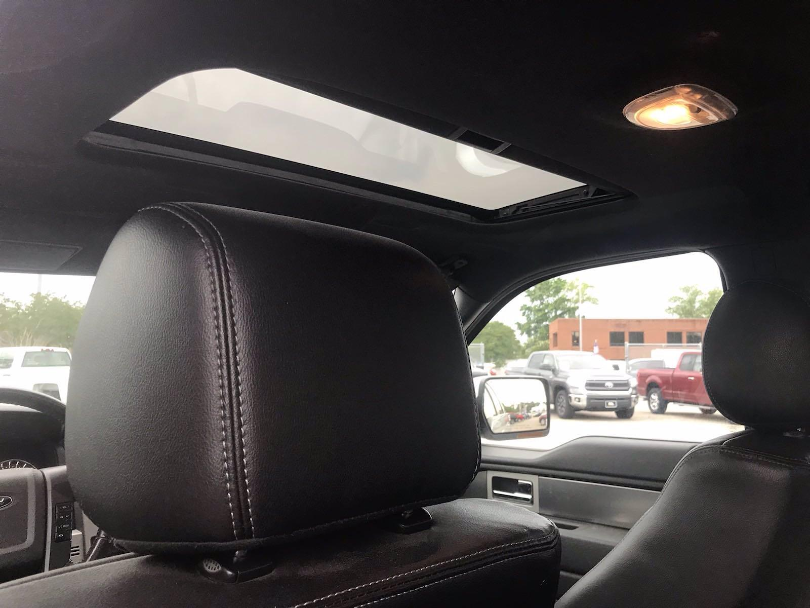 2014 Ford F-150 SuperCrew Cab 4x4, Pickup #CU16614P - photo 33