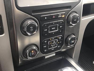 2014 Ford F-150 SuperCrew Cab 4x4, Pickup #CU16614P - photo 27