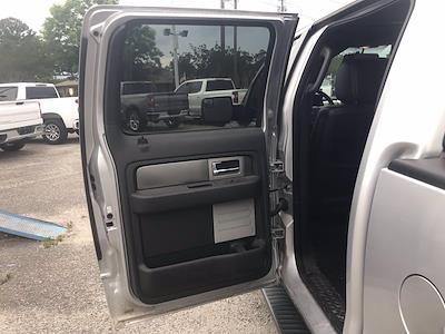 2014 Ford F-150 SuperCrew Cab 4x4, Pickup #CU16614P - photo 30