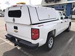 2015 Silverado 1500 Double Cab 4x4,  Pickup #CU16666A - photo 2