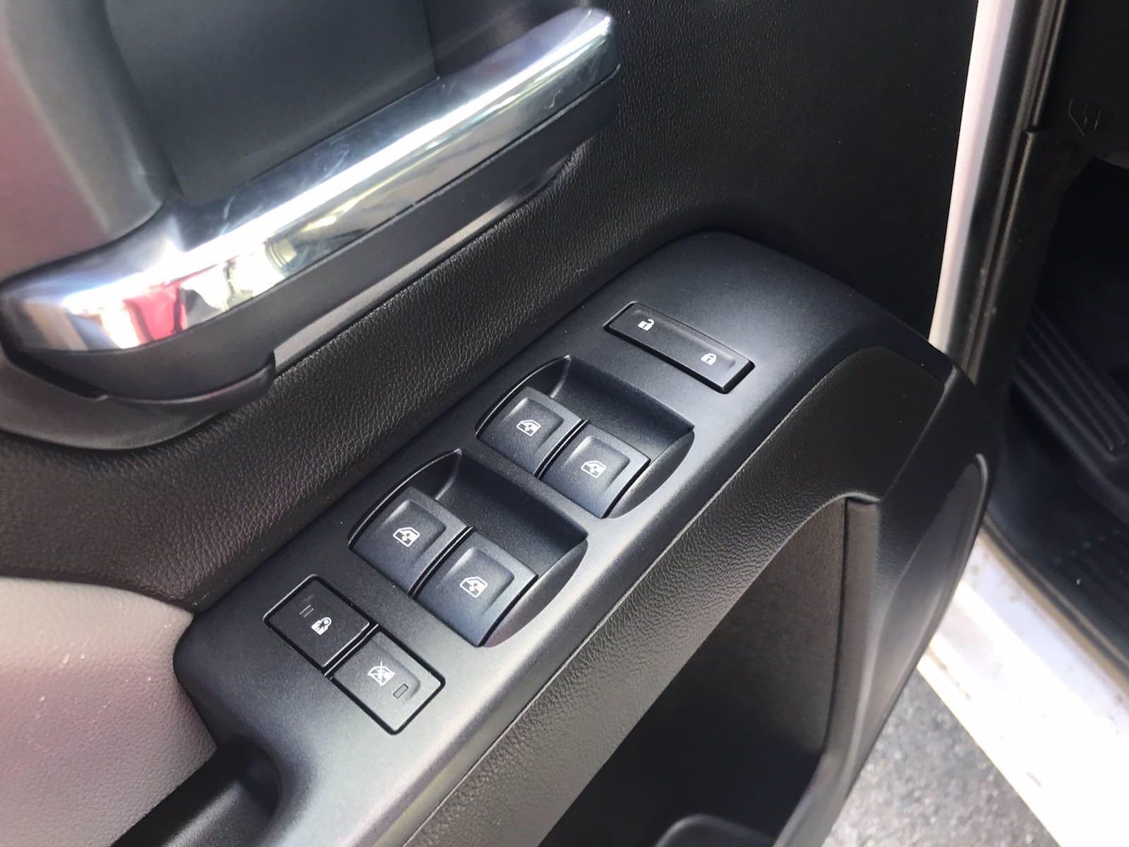 2019 Chevrolet Silverado 1500 Double Cab 4x4, Pickup #F216964A - photo 18