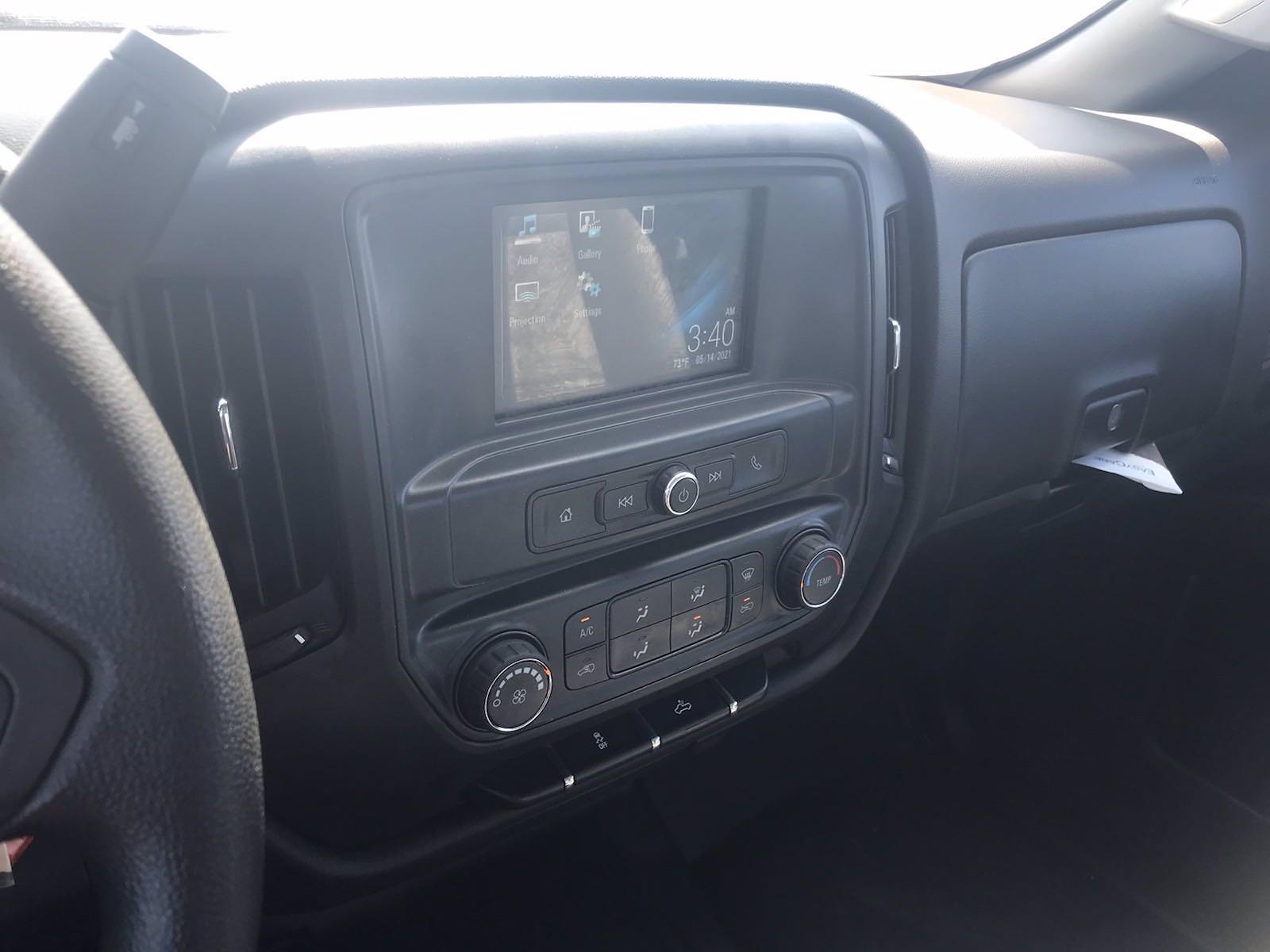 2019 Chevrolet Silverado 1500 Double Cab 4x4, Pickup #F216964A - photo 27