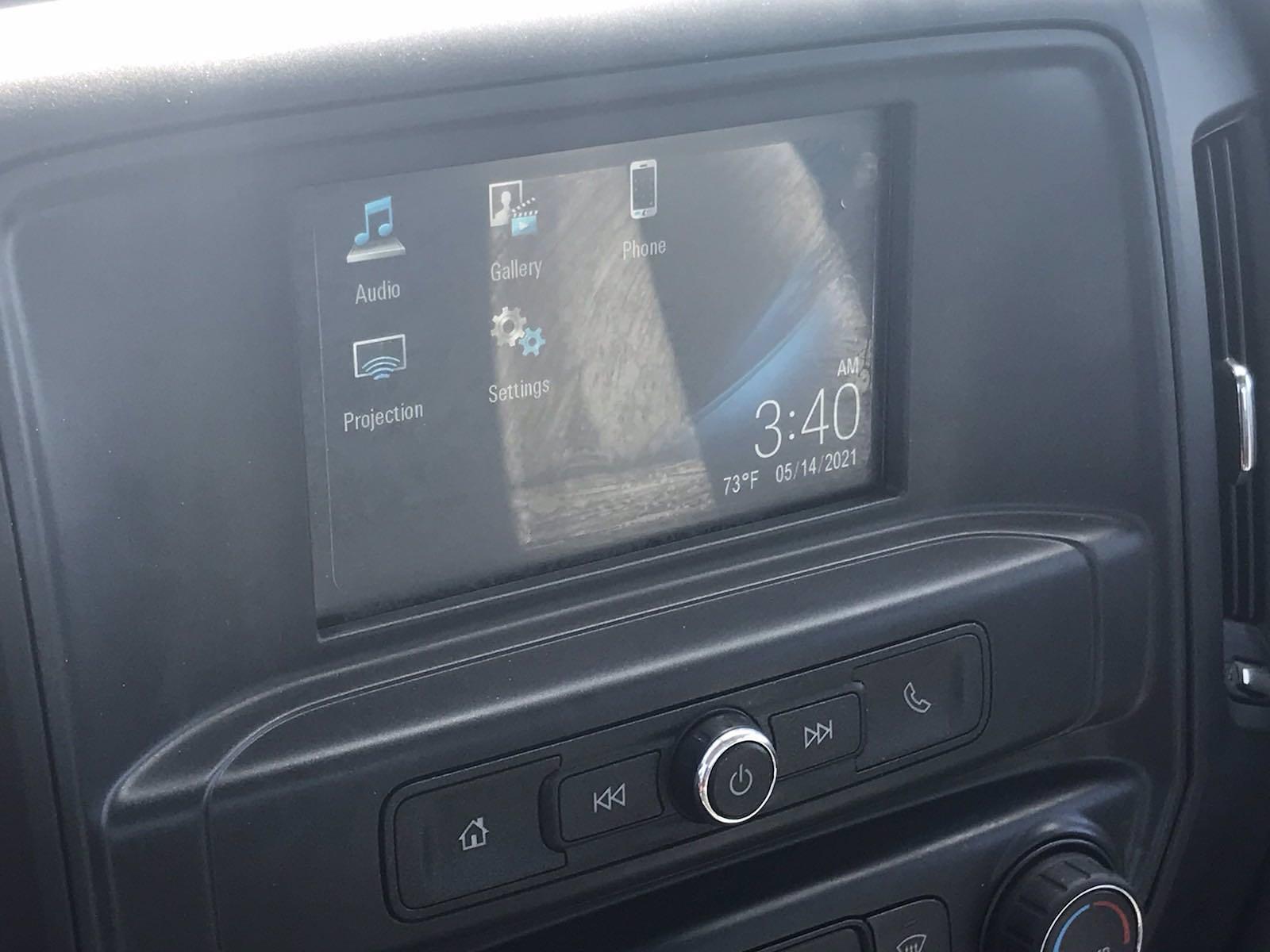 2019 Chevrolet Silverado 1500 Double Cab 4x4, Pickup #F216964A - photo 28