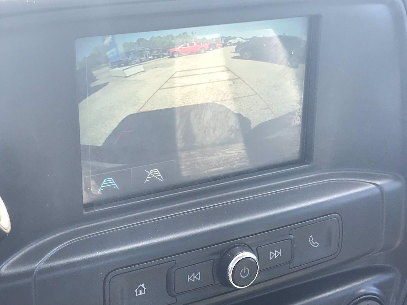 2019 Chevrolet Silverado 1500 Double Cab 4x4, Pickup #F216964A - photo 29