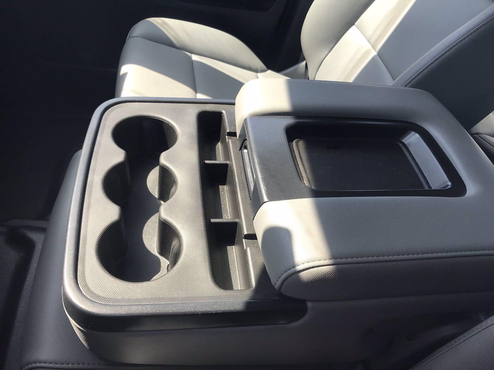 2019 Chevrolet Silverado 1500 Double Cab 4x4, Pickup #F216964A - photo 32