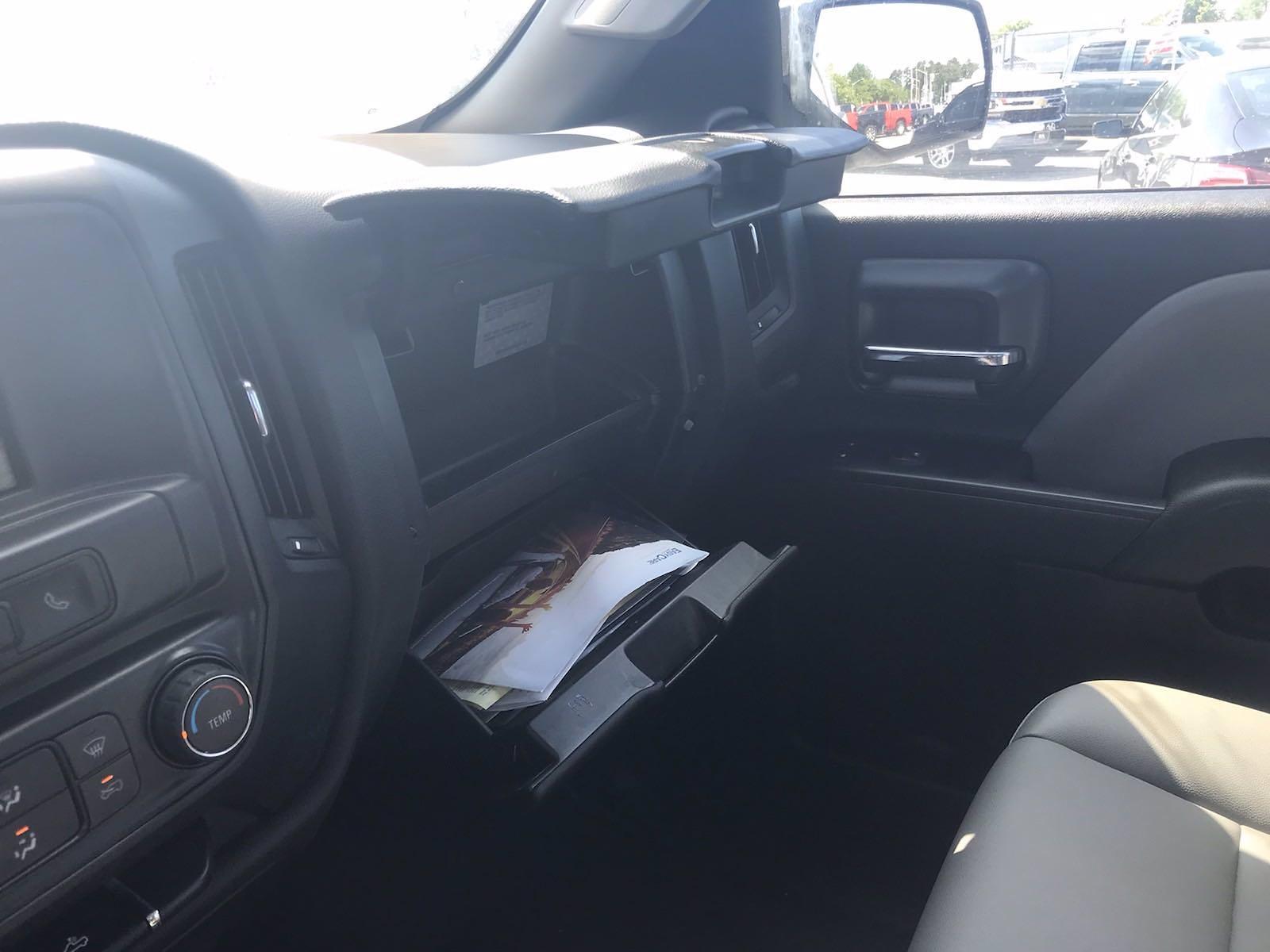2019 Chevrolet Silverado 1500 Double Cab 4x4, Pickup #F216964A - photo 34