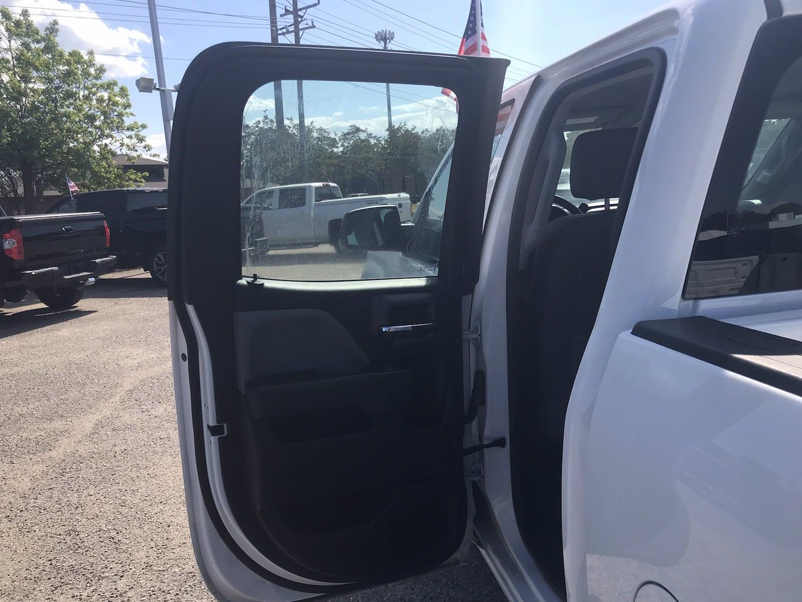 2019 Chevrolet Silverado 1500 Double Cab 4x4, Pickup #F216964A - photo 36