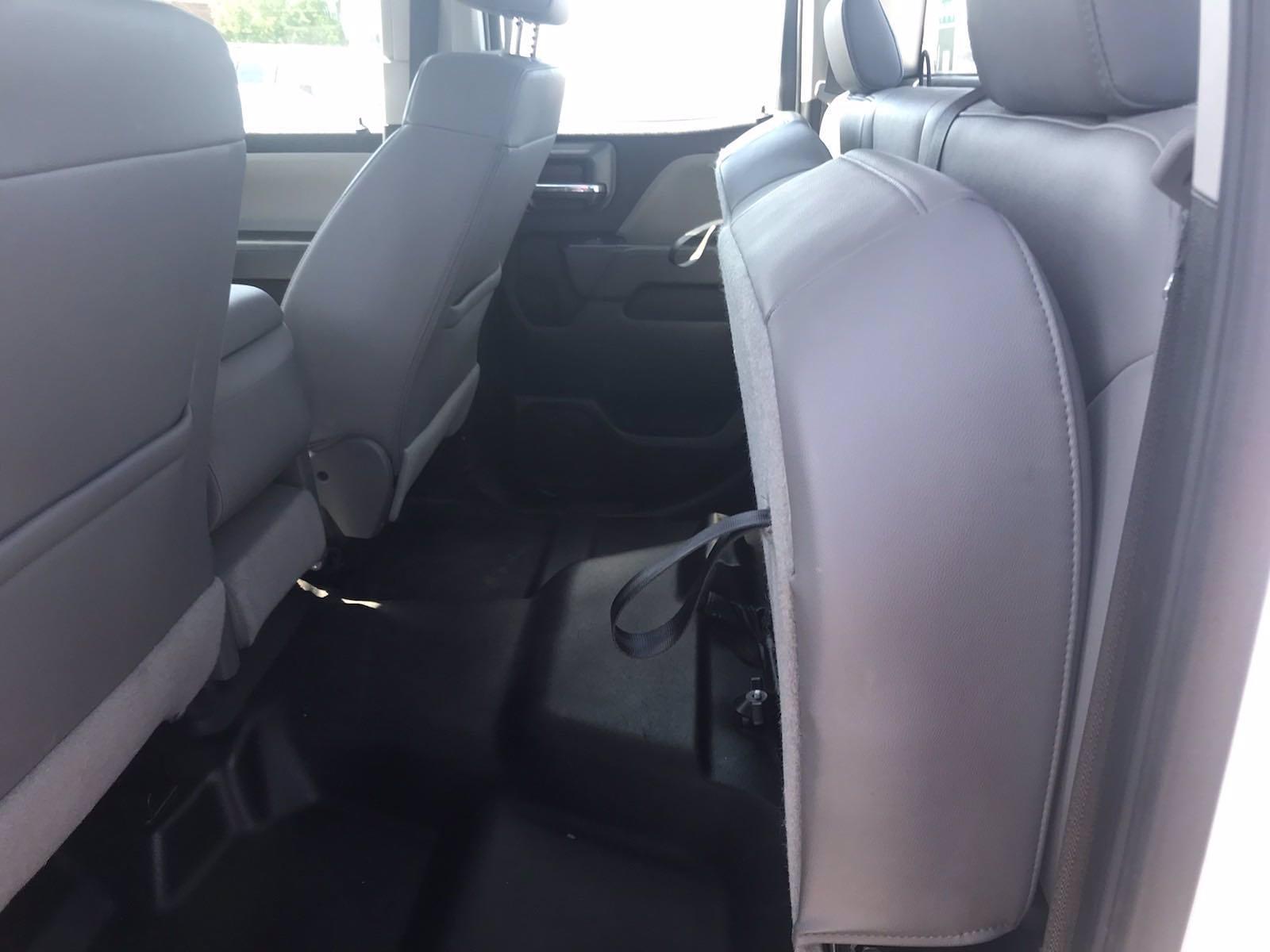 2019 Chevrolet Silverado 1500 Double Cab 4x4, Pickup #F216964A - photo 38