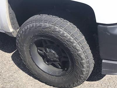 2019 Chevrolet Silverado 1500 Double Cab 4x4, Pickup #F216964A - photo 10