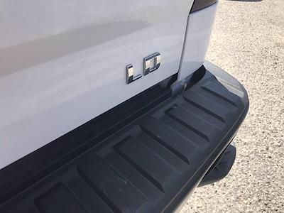 2019 Chevrolet Silverado 1500 Double Cab 4x4, Pickup #F216964A - photo 14