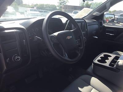 2019 Chevrolet Silverado 1500 Double Cab 4x4, Pickup #F216964A - photo 21
