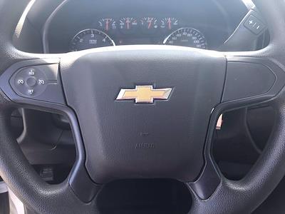 2019 Chevrolet Silverado 1500 Double Cab 4x4, Pickup #F216964A - photo 23