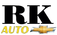 RK Chevrolet logo