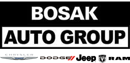 Bosak Auto Group logo