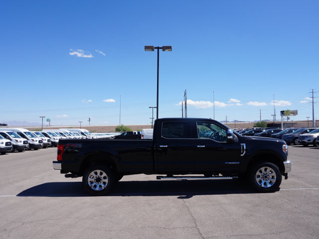2017 F-250 Crew Cab 4x4,  Pickup #58353 - photo 2
