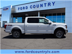 2018 F-150 SuperCrew Cab 4x4,  Pickup #61268 - photo 1