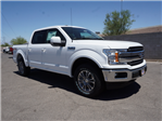 2018 F-150 SuperCrew Cab 4x4,  Pickup #61268 - photo 2