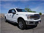 2018 F-150 SuperCrew Cab 4x4,  Pickup #61363 - photo 2