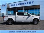 2018 F-150 SuperCrew Cab 4x4,  Pickup #61363 - photo 1
