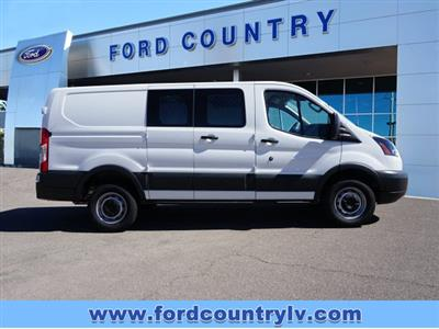2018 Transit 250 Low Roof 4x2,  Empty Cargo Van #61901 - photo 3
