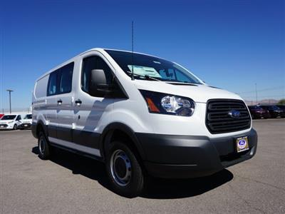 2018 Transit 250 Low Roof 4x2,  Empty Cargo Van #61901 - photo 1