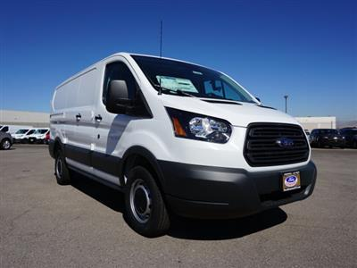 2018 Transit 250 Low Roof 4x2,  Empty Cargo Van #61909 - photo 1