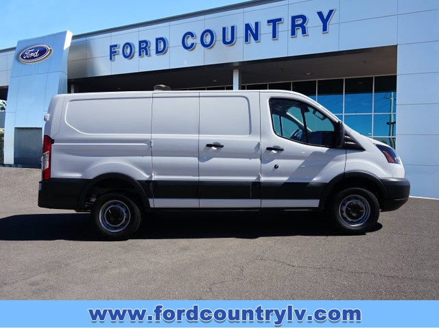 2018 Transit 250 Low Roof 4x2,  Empty Cargo Van #61910 - photo 3