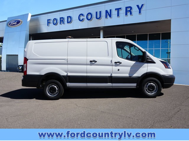 2018 Transit 250 Low Roof 4x2,  Empty Cargo Van #61925 - photo 3