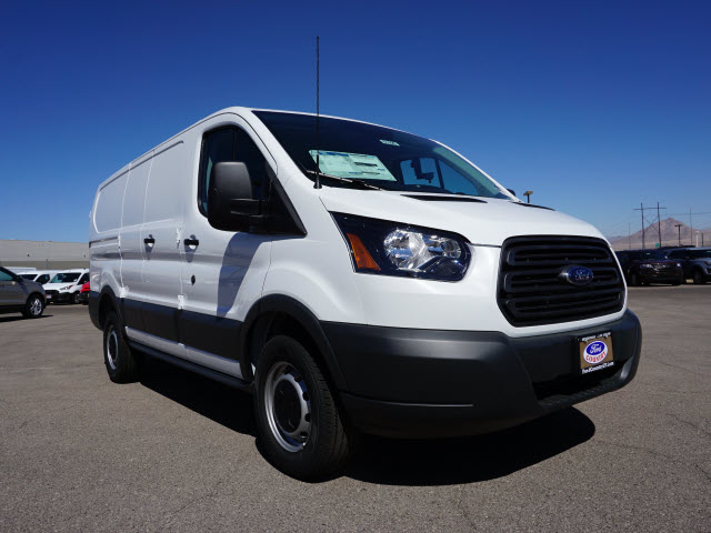 2018 Transit 250 Low Roof 4x2,  Empty Cargo Van #61925 - photo 1