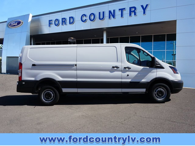 2018 Transit 250 Low Roof 4x2,  Empty Cargo Van #61926 - photo 3