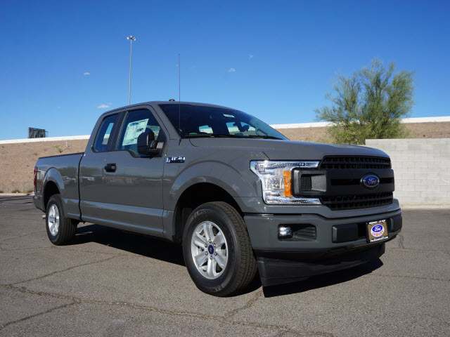 2018 F-150 Super Cab 4x2,  Pickup #61995 - photo 2