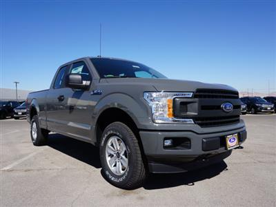 2018 F-150 Super Cab 4x4,  Pickup #62014 - photo 2