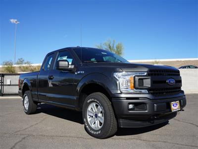 2018 F-150 Super Cab 4x4,  Pickup #62048 - photo 2