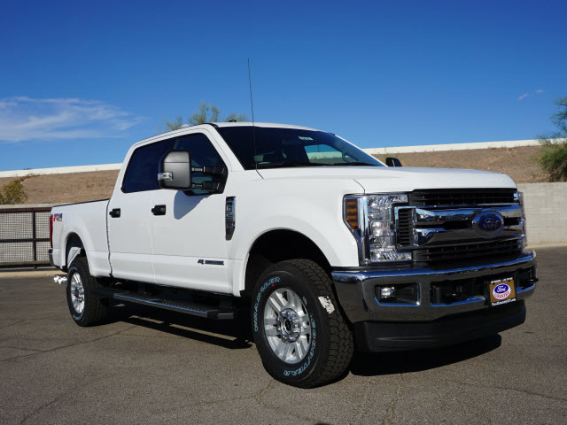 2019 F-250 Crew Cab 4x4,  Pickup #62101 - photo 2