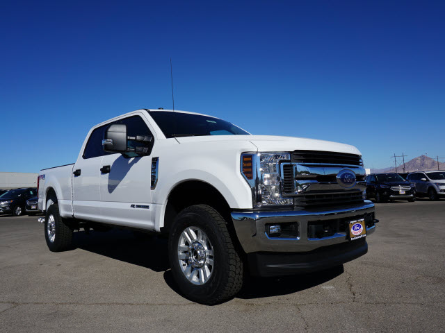 2019 F-250 Crew Cab 4x4,  Pickup #62102 - photo 2