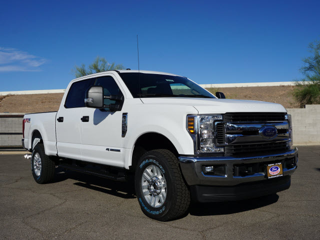2019 F-250 Crew Cab 4x4,  Pickup #62103 - photo 2