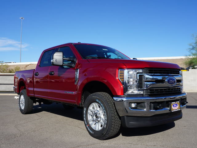 2019 F-250 Crew Cab 4x4,  Pickup #62113 - photo 2