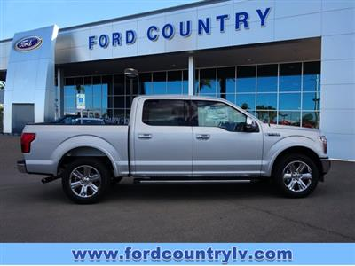 2018 F-150 SuperCrew Cab 4x2,  Pickup #62143 - photo 1