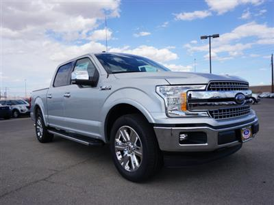 2018 F-150 SuperCrew Cab 4x2,  Pickup #62143 - photo 2