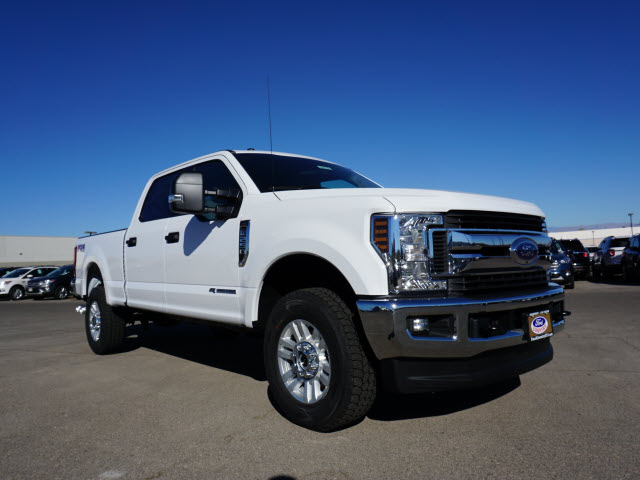 2019 F-250 Crew Cab 4x4,  Pickup #62175 - photo 2