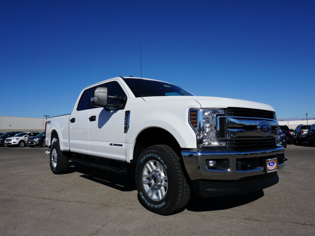 2019 F-250 Crew Cab 4x4,  Pickup #62230 - photo 2