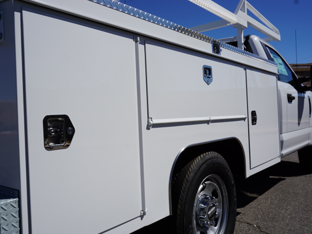 2019 F-350 Regular Cab 4x2,  Scelzi Signature Service Body #63698 - photo 15
