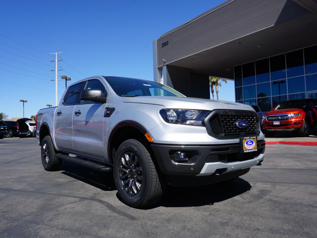 2019 Ranger SuperCrew Cab 4x2,  Pickup #63710 - photo 2