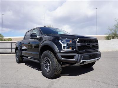 2019 F-150 SuperCrew Cab 4x4,  Pickup #63737 - photo 2