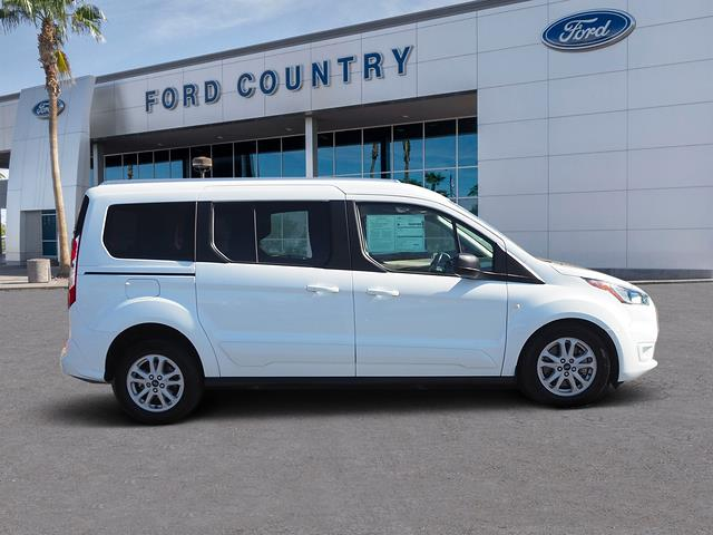 2019 Ford Transit Connect 4x2, Passenger Wagon #64879A - photo 1