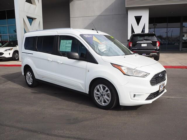 2019 Ford Transit Connect 4x2, Passenger Wagon #65203A - photo 1