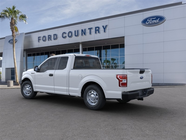 2020 Ford F-150 Super Cab 4x2, Pickup #65541 - photo 1