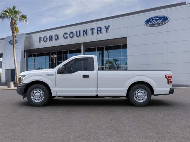 2020 Ford F-150 Regular Cab 4x2, Pickup #65669 - photo 1